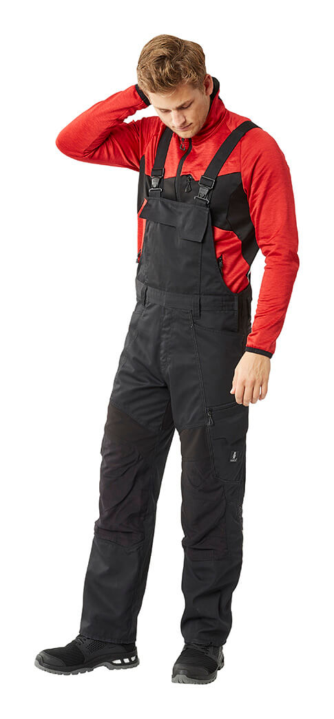 MASCOT® ACCELERATE Overall & Trøjer - Model