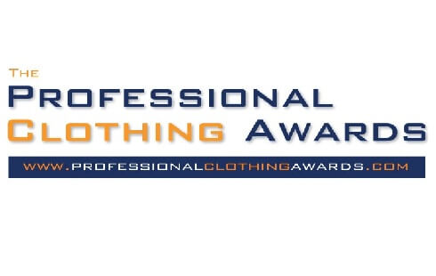 Professional Clothing Awards 2012