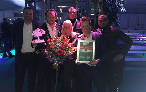 VSK Award 2018, Holland