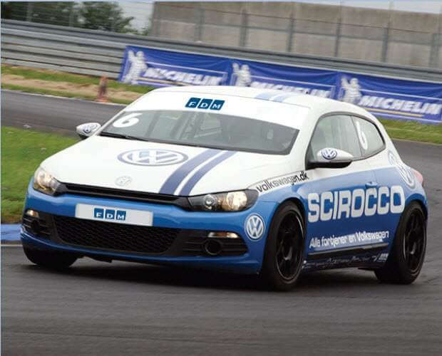 VW Scirocco - MASCOT® WORKWEAR