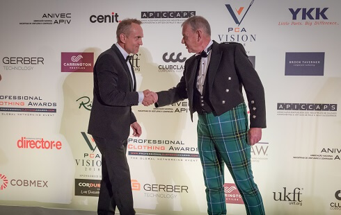 PPE innovation of the year 2018, United Kingdom